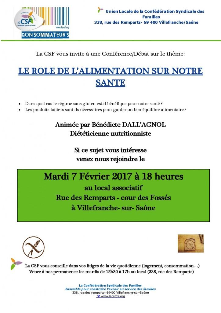Invitation à la Conférence Débat-001